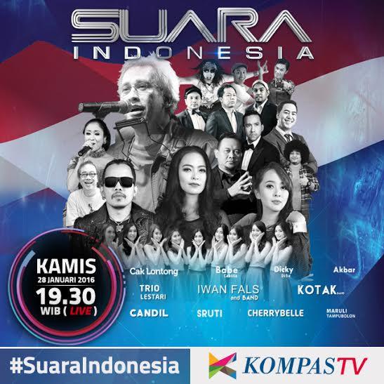 Suara Indonesia