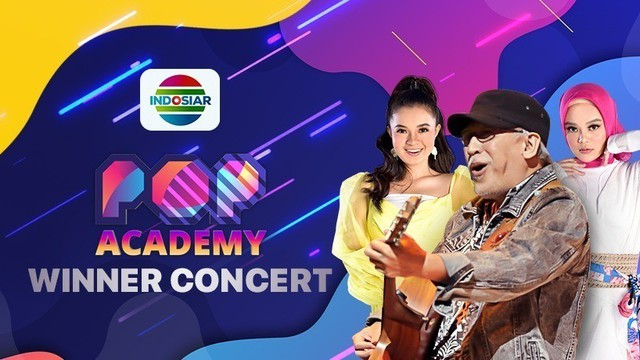 Winner Concert Pop Academy